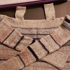 Maurice's light weight sweater